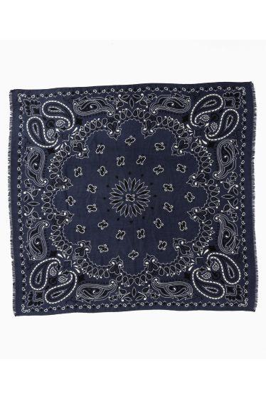���㡼�ʥ륹��������� �쥵������ ��manipuri/�ޥ˥ץ��  wool silk�Х���ʥ��ȡ���(120*120) �ܺٲ���1