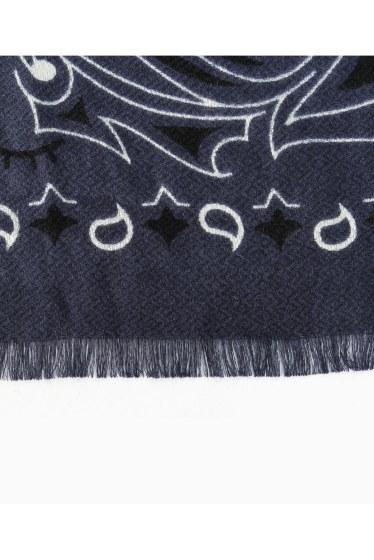 ���㡼�ʥ륹��������� �쥵������ ��manipuri/�ޥ˥ץ��  wool silk�Х���ʥ��ȡ���(120*120) �ܺٲ���2