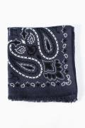 ���㡼�ʥ륹��������� �쥵������ ��manipuri/�ޥ˥ץ��  wool silk�Х���ʥ��ȡ���(120*120)