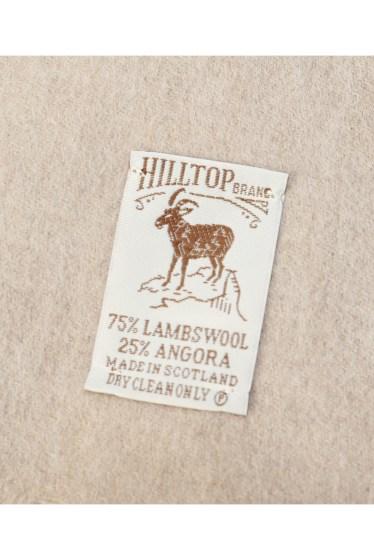 ���㡼�ʥ륹��������� ��HILLTOP�� Solid stole �ܺٲ���2