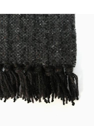 ���㡼�ʥ륹��������� STUDIO DONEGAL / ���������ɥͥ��� : 802 TWEED scarf �ܺٲ���2