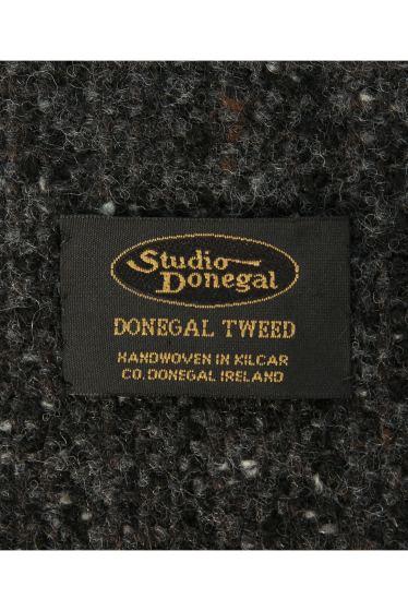 ���㡼�ʥ륹��������� STUDIO DONEGAL / ���������ɥͥ��� : 802 TWEED scarf �ܺٲ���3