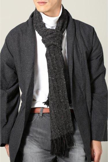 ���㡼�ʥ륹��������� STUDIO DONEGAL / ���������ɥͥ��� : 802 TWEED scarf ���졼B