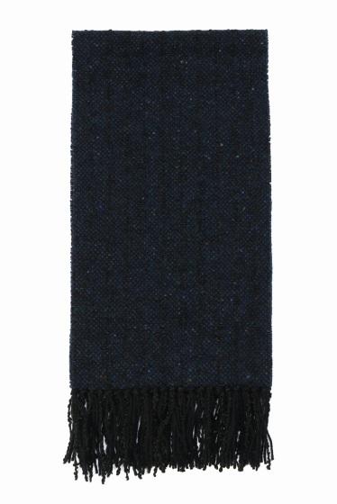 ���㡼�ʥ륹��������� STUDIO DONEGAL / ���������ɥͥ��� : 802 TWEED scarf �ͥ��ӡ�