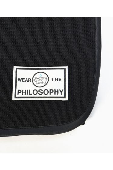 ������ WEAR THE PHILOSOPHY �ե�����ȡ��� �ܺٲ���1