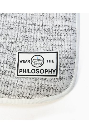 ������ WEAR THE PHILOSOPHY �ե�����ȡ��� �ܺٲ���2