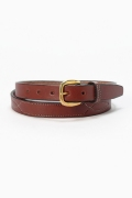 �����ܥ꡼ ������ toryleather stitched belt