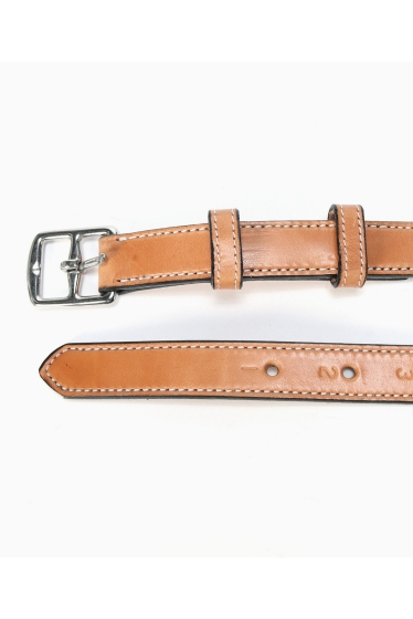�����ܥ꡼ ������ toryleather number belt �ܺٲ���1