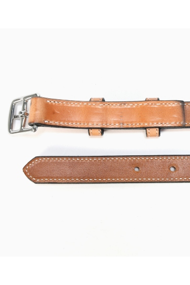 �����ܥ꡼ ������ toryleather number belt �ܺٲ���2