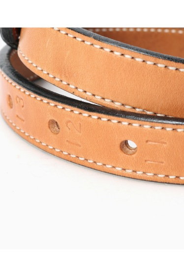 �����ܥ꡼ ������ toryleather number belt �ܺٲ���3