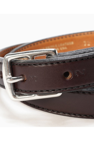 �����ܥ꡼ ������ toryleather number belt �ܺٲ���5