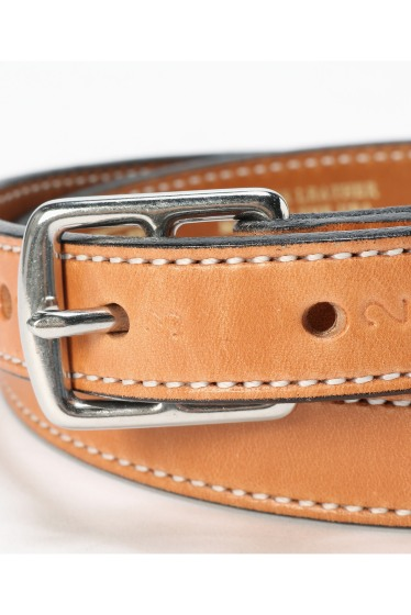 �����ܥ꡼ ������ toryleather number belt �ܺٲ���6
