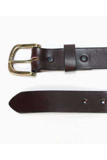�����ܥ ������ toryleather smooth belt �ܺٲ���1