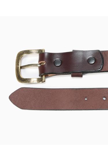 �����ܥ ������ toryleather smooth belt �ܺٲ���2