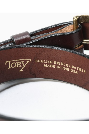 �����ܥ ������ toryleather smooth belt �ܺٲ���3