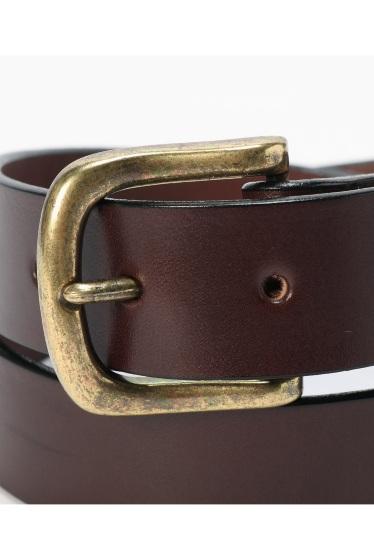 �����ܥ ������ toryleather smooth belt �ܺٲ���5
