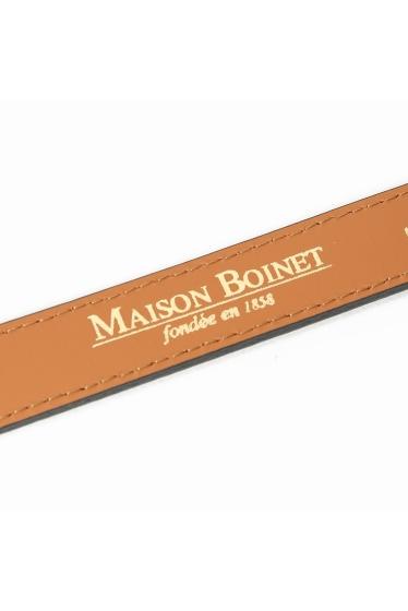 ���㡼�ʥ륹��������� �쥵������ ��MAISON BOINET/���ܥ�͡� �����쥶�� �١����å��٥�� �ܺٲ���3