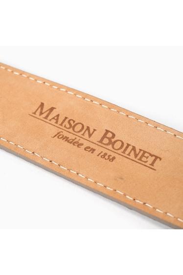 ���ѥ�ȥ�� �ɥ����������� ���饹 ��*MAISON BOINET �ߥǥ�����٥�� �ܺٲ���3