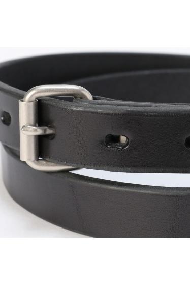 �����֥�������ʥ��ƥå� BUDDY*SKU Collar Leather Belt 20MM �ܺٲ���4