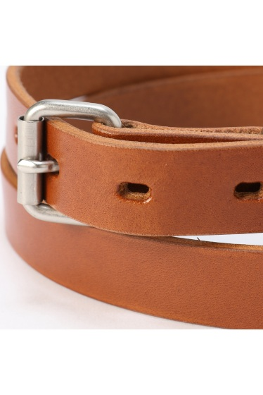 �����֥�������ʥ��ƥå� BUDDY*SKU Collar Leather Belt 20MM �ܺٲ���5