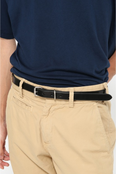�����֥�������ʥ��ƥå� BUDDY*SKU Collar Leather Belt 20MM �ܺٲ���6