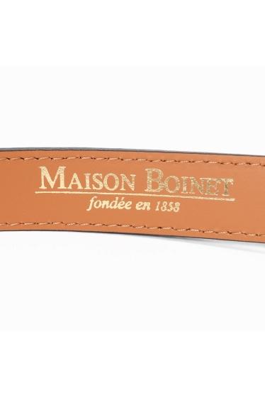 ������ MAISON BOINET���奦�٥�� �ܺٲ���3