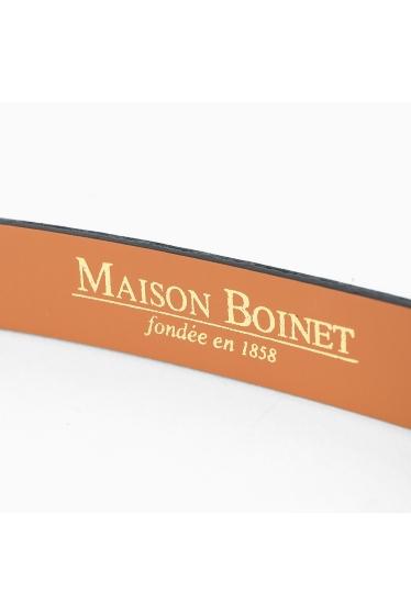 �ե����� �ѥ� MAISON BOINET �٥�� �ܺٲ���3