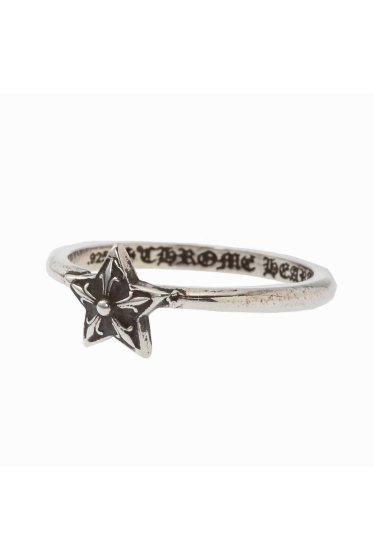 �ҥ�� CH.Ring Bubblgum 5pt Star �ܺٲ���1