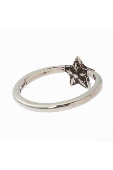 �ҥ�� CH.Ring Bubblgum 5pt Star �ܺٲ���2