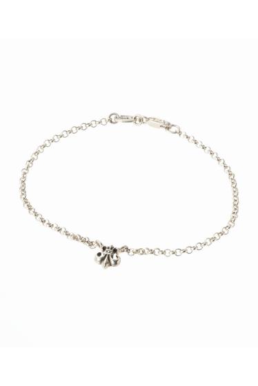 �ҥ�� CH.Bracelet Chain Bs Flr �ܺٲ���1