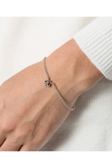 �ҥ�� CH.Bracelet Chain Bs Flr �ܺٲ���5