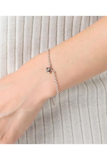 �ҥ�� CH.Bracelet Chain Bs Flr �ܺٲ���6