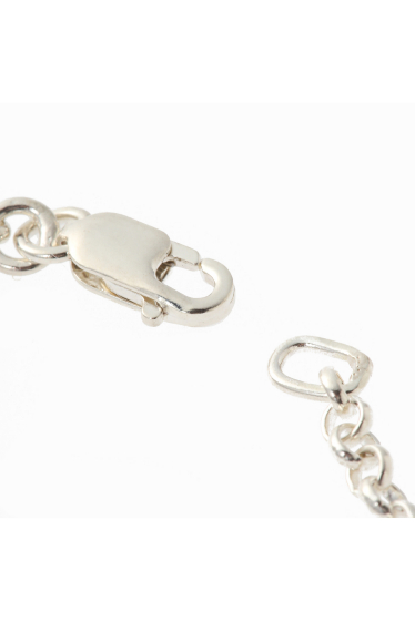 �ҥ�� CH.Bracelet-Chain Baby Fat Cross �ܺٲ���3