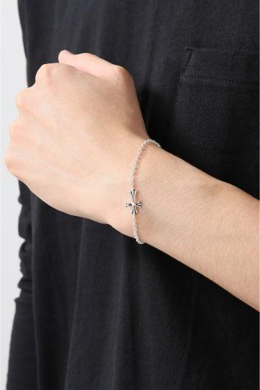 �ҥ�� CH.Bracelet-Chain Baby Fat Cross �ܺٲ���6
