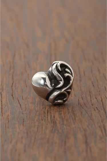 �ҥ�� CH.Earring Heart Stud ����С�