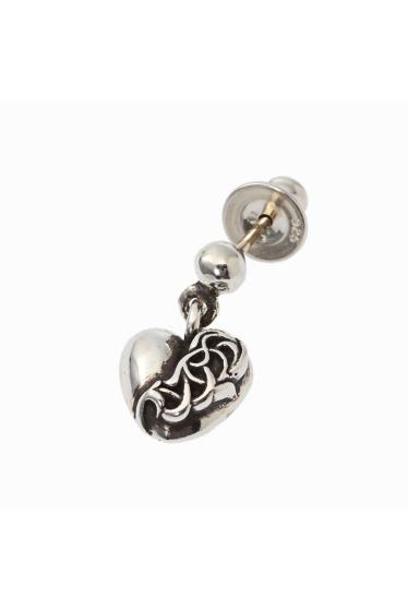 �ҥ�� CH.Earring Drop Heart �ܺٲ���1