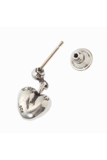 �ҥ�� CH.Earring Drop Heart �ܺٲ���3
