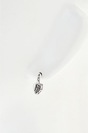 �ҥ�� CH.Earring Drop Heart �ܺٲ���6