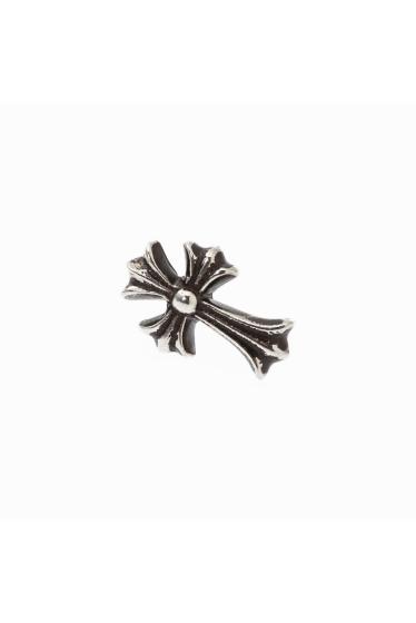 �ҥ�� CH.Earring 2ch Cross Fat �ܺٲ���4