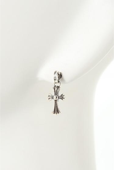 �ҥ�� CH.Earring-Baby Fat Cross �ܺٲ���7