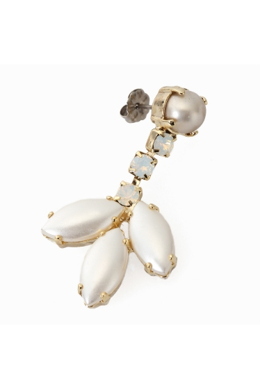 �ǥ���������� GREN pearl leaf �ԥ��� �ܺٲ���1