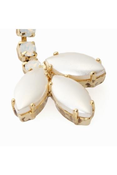 �ǥ���������� GREN pearl leaf �ԥ��� �ܺٲ���4