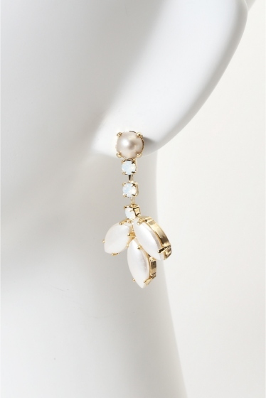 �ǥ���������� GREN pearl leaf �ԥ��� �ܺٲ���5