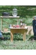 ���㡼�ʥ륹��������� �ե��˥��㡼 PANEL TABLE KIT JSF
