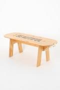 ���㡼�ʥ륹��������� �ե��˥��㡼 PANEL LONG TABLE KIT JSF