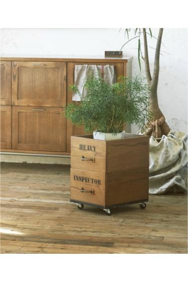 ���㡼�ʥ륹��������� �ե��˥��㡼 BOND WOOD BOX (HEAVY) �ܺٲ���5