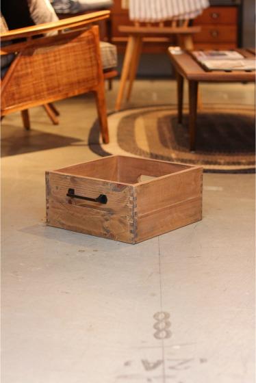 ������ �ե��˥��㡼 CORONADO BOX-S������ʥɥܥå��� S �������� K