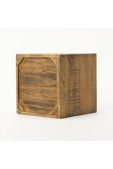 ������ �ե��˥��㡼 CORONADO BOX-L������ʥɥܥå��� L �ܺٲ���1