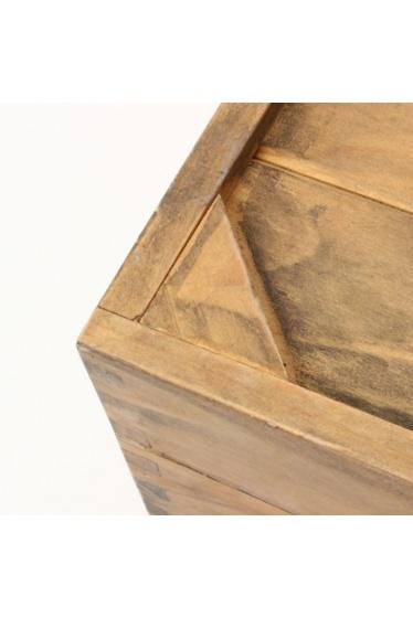 ������ �ե��˥��㡼 CORONADO BOX-L������ʥɥܥå��� L �ܺٲ���2