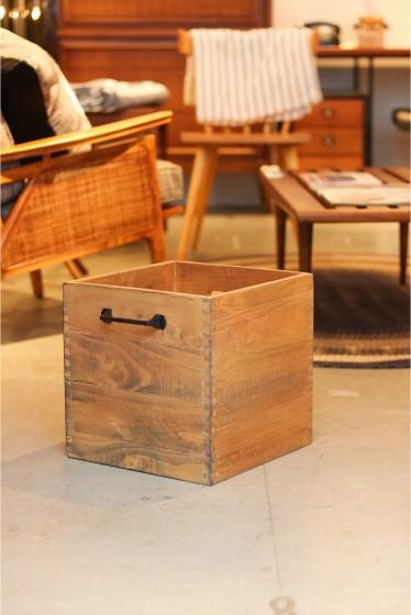 ������ �ե��˥��㡼 CORONADO BOX-L������ʥɥܥå��� L �������� K